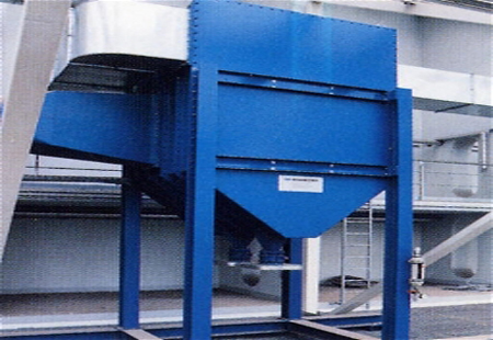 KRANTZ SORPTION FILTER SYSTEM (GERMANY)
